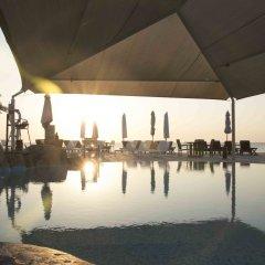 Отель Sealine Beach - a Murwab Resort Катар, Месайед - отзывы, цены и фото номеров - забронировать отель Sealine Beach - a Murwab Resort онлайн приотельная территория фото 2