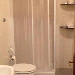 Отель Sangiapartments Италия, Сан-Джиминьяно - отзывы, цены и фото номеров - забронировать отель Sangiapartments онлайн ванная