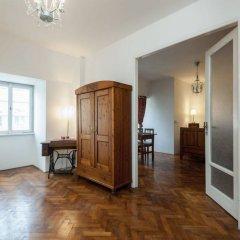 Апартаменты Melantrichova Apartment удобства в номере фото 2