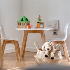 Отель Feel Porto Downtown Townhouses с домашними животными