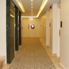 Palde Hotel & Spa интерьер отеля