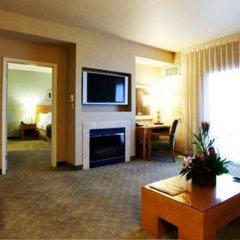 Отель Platinum Hotel США, Лас-Вегас - 8 отзывов об отеле, цены и фото номеров - забронировать отель Platinum Hotel онлайн комната для гостей фото 4