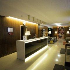 Hotel Miraparque интерьер отеля