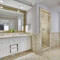Отель The Ritz-Carlton, Washington, D.C. ванная фото 2
