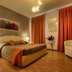 Отель Residence San Miguel Италия, Виченца - отзывы, цены и фото номеров - забронировать отель Residence San Miguel онлайн комната для гостей фото 4