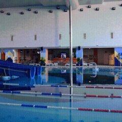 Гостиница Aquapark Alligator Украина, Тернополь - отзывы, цены и фото номеров - забронировать гостиницу Aquapark Alligator онлайн пляж