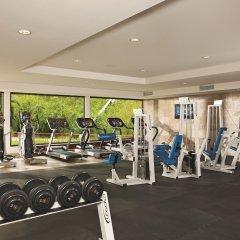 Отель Intercontinental Playa Bonita Resort & Spa фитнесс-зал
