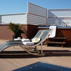 Отель Garbi Millenni Испания, Барселона - - забронировать отель Garbi Millenni, цены и фото номеров бассейн