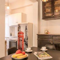 Отель Mitropolis Old Town Apartment Греция, Корфу - отзывы, цены и фото номеров - забронировать отель Mitropolis Old Town Apartment онлайн в номере