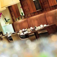 Отель Sofitel Shanghai Hyland Китай, Шанхай - отзывы, цены и фото номеров - забронировать отель Sofitel Shanghai Hyland онлайн фитнесс-зал фото 2