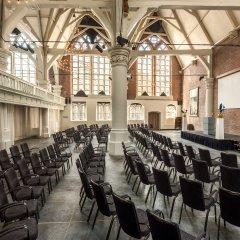 Отель NH Collection Amsterdam Barbizon Palace