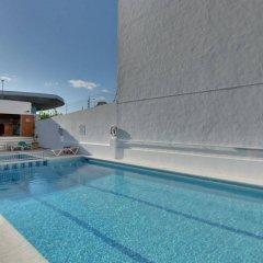 Отель Hostal Tarba бассейн фото 2