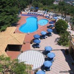Grand Hotel Hermitage & Villa Romita фото 15