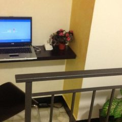 Mini Hotel интерьер отеля