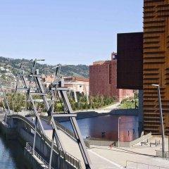 Отель Ibis Bilbao Centro бассейн