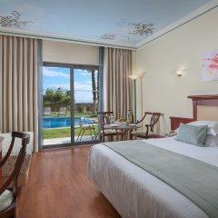Отель Atrium Palace Thalasso Spa Resort & Villas 5* Стандартный номер
