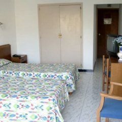 Отель Amic Gala Испания, Кан Пастилья - 4 отзыва об отеле, цены и фото номеров - забронировать отель Amic Gala онлайн комната для гостей фото 4