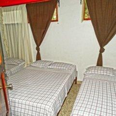 Hotel & Hostal Yaxkin Copan спа