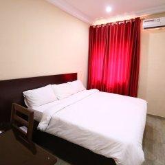 Iyore Grand Hotel & Suites 2 комната для гостей