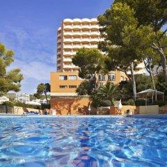 MLL Blue Bay Hotel бассейн