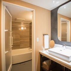 Отель Mimaru Tokyo Hatchobori ванная фото 2