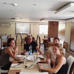 Отель P Quattro Relax Hotel Иордания, Вади-Муса - отзывы, цены и фото номеров - забронировать отель P Quattro Relax Hotel онлайн питание фото 2