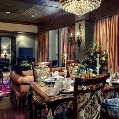 Отель Mercure Mandalay Hill Resort питание фото 3