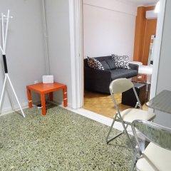 Отель Down Town Comfort Apartment Греция, Афины - отзывы, цены и фото номеров - забронировать отель Down Town Comfort Apartment онлайн фото 23