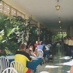Serenad Hotel Турция, Мармарис - отзывы, цены и фото номеров - забронировать отель Serenad Hotel онлайн питание