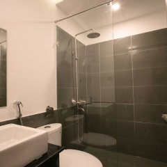 Windy House Hostel Далат ванная