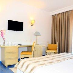 Отель Palais des Iles Тунис, Мидун - отзывы, цены и фото номеров - забронировать отель Palais des Iles онлайн удобства в номере