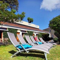 Отель Quinta Abelheira Понта-Делгада фото 8