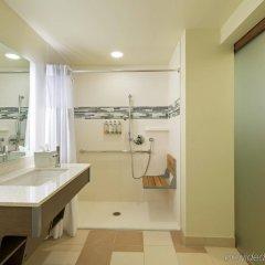 Отель EVEN Hotel Rockville - Washington DC Area США, Роквилль - отзывы, цены и фото номеров - забронировать отель EVEN Hotel Rockville - Washington DC Area онлайн комната для гостей фото 3