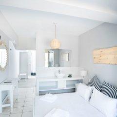Akra Morea Hotel & Residences ванная фото 2