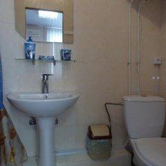 Гостиница Pale ванная