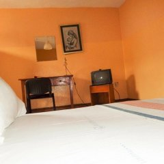 Отель Kolex Hotels Ltd удобства в номере