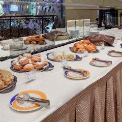 Гостиница Пекин Москва питание