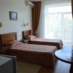 Гостиница Дюна комната для гостей фото 5