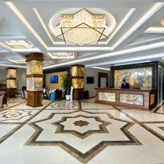 Отель Elysium Thermal интерьер отеля фото 2