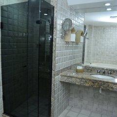 Golden Park Hotel Salvador ванная