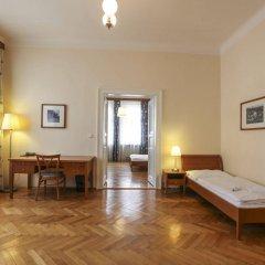 Aparthotel Sibelius in Prague, Czech Republic from 83$, photos, reviews - zenhotels.com guestroom photo 3
