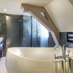 Отель Canal House Suites at Sofitel Legend The Grand Amsterdam Амстердам ванная