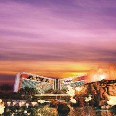 Отель The Mirage США, Лас-Вегас - 10 отзывов об отеле, цены и фото номеров - забронировать отель The Mirage онлайн