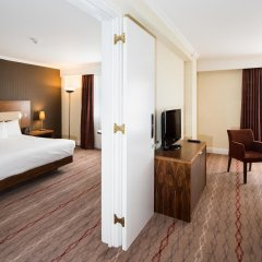 DoubleTree by Hilton Hotel Dartford Bridge комната для гостей фото 5