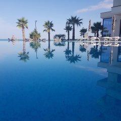 Brilliant Hotel & Spa бассейн фото 3