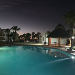 Отель Villa Dorada Sunset Кабо-Сан-Лукас фото 17