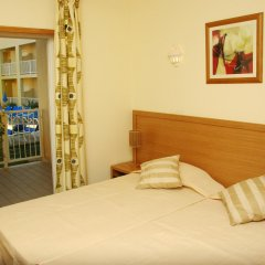 Отель Vacations in Jardins Vale de Parra Португалия, Албуфейра - отзывы, цены и фото номеров - забронировать отель Vacations in Jardins Vale de Parra онлайн комната для гостей