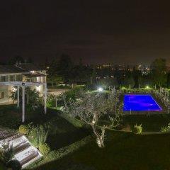 Отель Fontepino Сполето фото 3