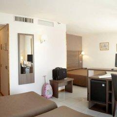 Acqua Hotel Salou Салоу удобства в номере фото 2