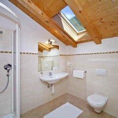 Отель Gasthof Rastlhof Сцена ванная